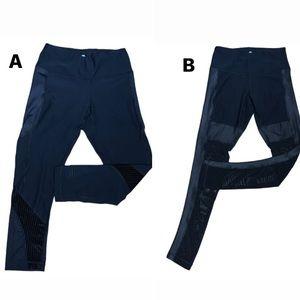 Bundle of 2 Pair of 90 Degree b/Reflex Leggings XS